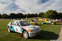 Chantilly Arts & Elegance 2016 - Peugeot 205 Turbo 16 (Deux-Chevrons.com) Tags: peugeot205turbo16 peugeot 205 turbo 16 peugeot205 turbo16 205turbo16 peugeot205t16 t16 205t16 classiccar classic classique ancienne collection collector collectible vintage oldtimer voiture car coche auto automobile automotive chantillyartselegance chantillyartelegance chantilly france
