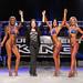 Women's Bikini - Masters 35+ - 3 Brandy Foley - 2 Trina Crowe - B - 1 Nadege Corcoran - B - KELSEY WILSON