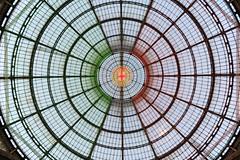 ITALIA: Milano (gabrielebettelli56) Tags: europe italy italia lombardia milano galleria luci colors colori nikon travel viaggi