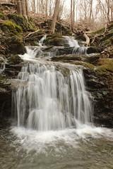 Waterfall (historygradguy (jobhunting)) Tags: easton ny newyork upstate washingtoncounty water waterfall waterfalls