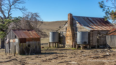 Homeleigh, (Irish town), Walcha, NSW (Peter.Stokes) Tags: australia australian colour colourphotography countryside landscape landscapes nsw nature newsouthwales outdoors panorama photo photography sky vacations waterfalls winter