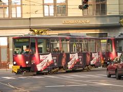 Bratislava 2006 - IMG_4482 (-A l e x-) Tags: bratislava slovakei tram strassenbahn tramway slovakia 2006 öpnv reise verkehr