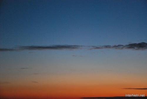 Вечірнє небо 16 InterNetri Ukraine