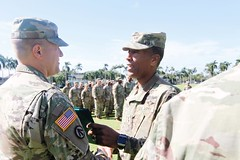 25 (8th Theater Sustainment Command) Tags: sustainers 8thtsc eod 8thmp awards hawaii ttx