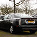 2008 Cadillac STS 3.6 V6 Automatic