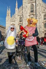 Carnevale Ambrosiano 2019 (Vinh To 1938) Tags: carnevale carnival 2019 milano milan italy italia canon