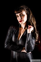 VolkovaPathwayStudiosShoot2019.03.30-96 (Robert Mann MA Photography) Tags: valisvolkova pathwaystudioschester 2019 spring 30thmarch2019 studiophotography studiolighting shoot photoshoot modelphotography models modelling catsuit bodysuit cosplay