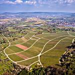 High above the Vineyards thumbnail