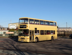 Ashcrofts HIG 8907 Widnes (transportofdelight) Tags: ashcroft hig8907 p255psx widnes olympian