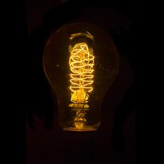 Macro Filament 3/52 (rmrayner) Tags: week32019 startingtuesdayjanuary152019 52weeksthe2019editionlightbulb filament macro 352