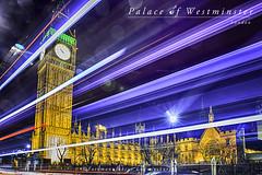 Palace of Westminster (Fotomanufaktur.lb) Tags: bigben palaceofwestminster westminsterpalace london night nacht schölkopf schoelkopf housesofparliament