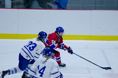 CanadiennesFeb9_171 (c.szto) Tags: les canadiennes womens hockey cwhl toronto furies