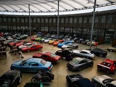 IMG_20190220_131045 (Gefilus) Tags: classic remise dusseldorf cars ferrari maserati lamborghini fiat vw beetle zandvoort porsche