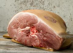 Окорок Тамбовский варено-копченый (Fenucci Fenucci) Tags: окорок тамбовский свинина ham pork bacon gammon meat мясо