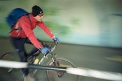 Need for Speed (photogunni) Tags: lomo lca kodak colorplus200