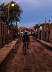 VAMOH PAH LA CASA (César González Álvarez - Fotografía) Tags: san pedro de atacama chile street