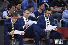 DSC_0233 (VAVEL España (www.vavel.com)) Tags: fcb barcelona barça basket baloncesto canasta palau blaugrana euroliga granca amarillo azulgrana canarias culé