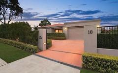 10 Neerim Road, Castle Cove NSW