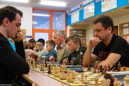 Otwarte Mistrzostwa Żarowa w Szachach-29
