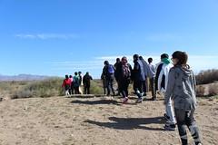 Visita-centro-las-amoladeras-cabo-de-gata-Asociacion-San-Jose-190410-0005 (Asociación San José - Guadix) Tags: cabo gata asociación san josé 2019
