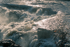 BB Falls details-05878 (Visual Thinking (by Terry McKenna)) Tags: patersongreatfalls patersonnj high water flooding shutdown