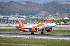 MÁLAGA-2018 easyJet  Airbus A320neo  G-UZHH (DAGM4) Tags: málaga guzhh aeropuertodemálaga aena aeropuerto aeronautica spotter spottingdaymálaga2018 spottingandalucía españa europa europe espagne espanha espagna espana espanya espainia spain spanien 2018 andalucía