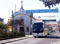 MAN Lion's Coach Empresa EV Barraquense (Vítor Vaz © Fotografia) Tags: autocarro buses bus ônibus autobus estrangeiros man neoplan portugal