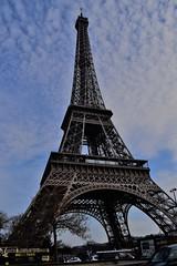Eiffel-torony,Párizs,Franciaország (levi_olah) Tags: paris france eiffel tower párizs franciaország eifell torony