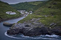 Boscastle (Chris Hamilton Photography) Tags: 2018 cornwall boscastle d600 photography landscape nature coast cornish