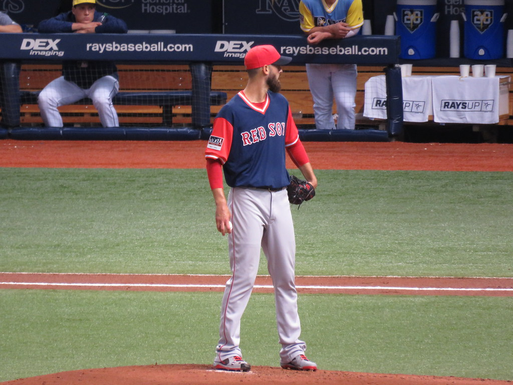 The World's Best Photos of mlb and rickporcello - Flickr Hive Mind