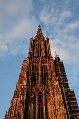 DSCF1719 (Ivanhoe71) Tags: ulm city architecture münster
