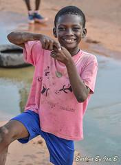 DSC_0116 (i.borgognone) Tags: child children africa afrique eyes burkina faso