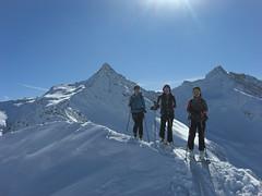 Blauspitz (Globo Alpin) Tags: ahrntal winter skitouren weisenbach 2019