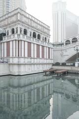 city of dreams (lens ·) Tags: 澳門 macau macao sar venetian thevenetian replica casino venice kotaistrip kotai