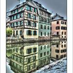 La Petite France (Strasbourg) thumbnail