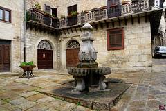 DI PETRALIA A NICOSIA 2018 058 (aittouarsalain) Tags: fontaine eau acqua petraliasoprana sicilia trinacria fontana