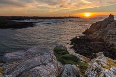 jfeussa-2.jpg (jfeussa) Tags: bretagne finistere ouessant atlantique couchésoleil creach iroise maritime mer paysage phare soleil sunset