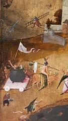 Bish, Bash, Bosch (@WineAlchemy1) Tags: heironymousbosch bruges belgium flanders flaanderen painting triptych thelastjudgement hell groeningemuseum art
