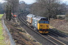 DSC_0058 (Tomahawk Photography) Tags: 66749 ukrail ukrailways rail railway railways train britishrailways ladywood class66 class50 50049 gbrf gbrailfreight