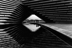 V&A Dundee (D-W-J-S) Tags: flickr dundee va architecture