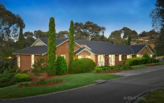 1 The Eyrie, Eltham VIC