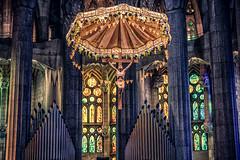 Inside Sagrada Familia (// chrocoflo) Tags: sony alpha emount a7 ilce7 ilce7m2 available light sagarada familia spain europe manual canon nfd 100 28 14mm 24mm hdr