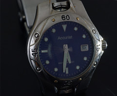 Still Ticking (Matt C68) Tags: macromondays timepieces watch hands seconds longexposure macro time face watchface panasonic lumix gx80 olympus 60mm