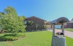 8 Whiteman Place, Windradyne NSW