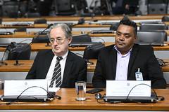 CCS - Conselho de Comunicação Social (Senado Federal) Tags: ccs reunião luizantoniogerace joséantoniodejesusdasilva brasília df brasil bra