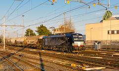 193 664 (atropo8 - fb.me/maniallospecchio) Tags: 193664 rtc railtractioncompany train treno merci zug freight cargo verona veneto italy railways nikon nikonitalia nikond810 vectron siemens loco