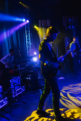 EliseMalterre_BadBadHats_Treefort2019_2650 (Treefort Photo Dept) Tags: badbadhats elkorahshrine band treefort2019 guitar mood lights shadow