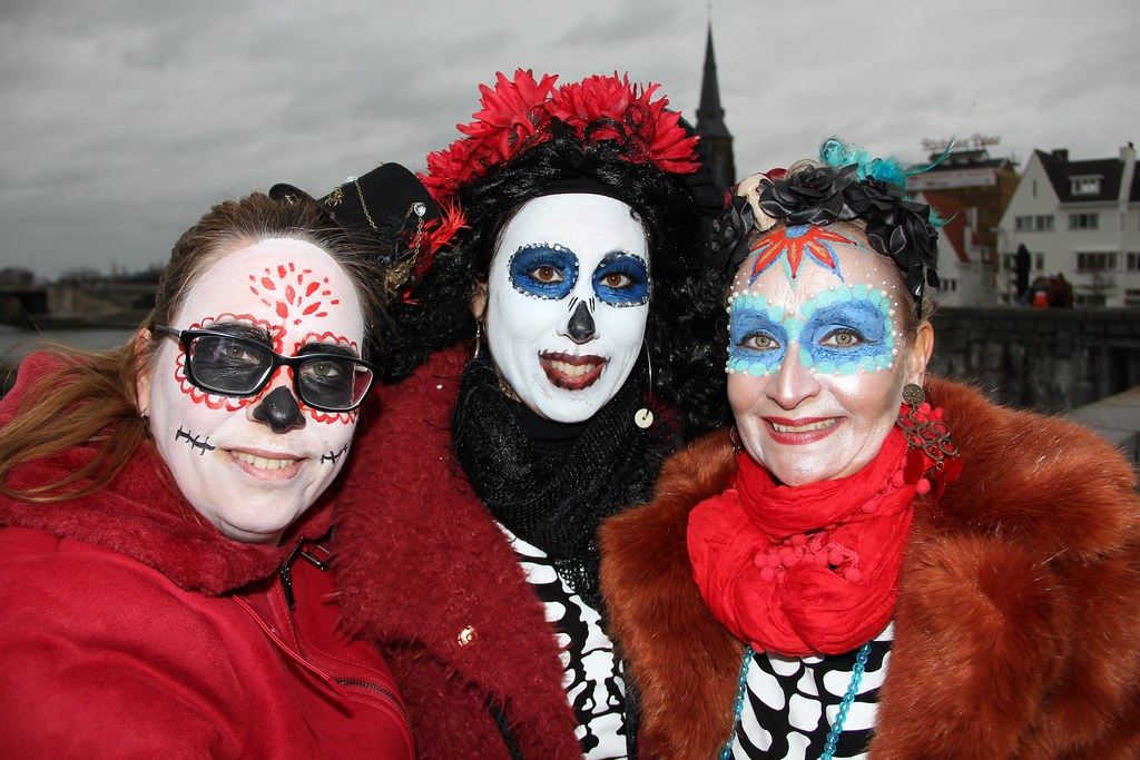 Halloween Feesten 2019.The World S Most Recently Posted Photos Of Party And
