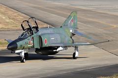 07-6433_McDonnellDouglasRF-4EJPhantom_JapanASDF_Img02 (Tony Osborne - Rotorfocus) Tags: mcdonnell douglas f4 rf4 rf4ej kai phantom ii photophantom japan air selfdefense force 2018 jasdf hyakuri ibaraki airbase rjah