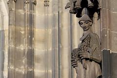 Europe - Germany - Keulen / Cologne (RURO photography) Tags: germany europe europa duitsland deutschland alemagne keulen köln cologne 4711 sloten slot dom domkerk domkirche kathedraal cathedral church église glasraam kunst art arte brug bridge kerstmarkt kerst kerstmis christmas weihnachten market
